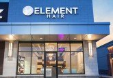 Element Hair Salon in the Boardwalk Waterloo | Haircuts, hair colouring, hair extensions
