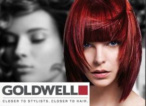 Element Hair colour bar powered by Goldwell