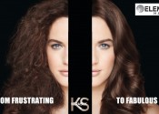 Kerasilk Smoothing Treatment at Element Hair in Waterloo at The Boardwalk