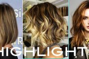 Everything You Need to Know About Hair Highlights
