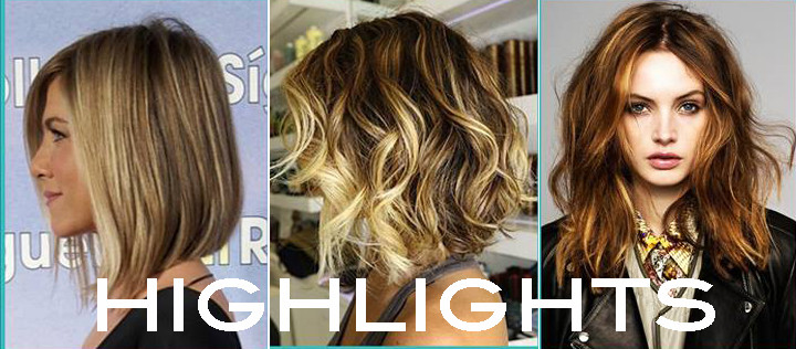 Everything you need to know about hair highlights element hair foil highlights hair fashion pmusecretfo Images