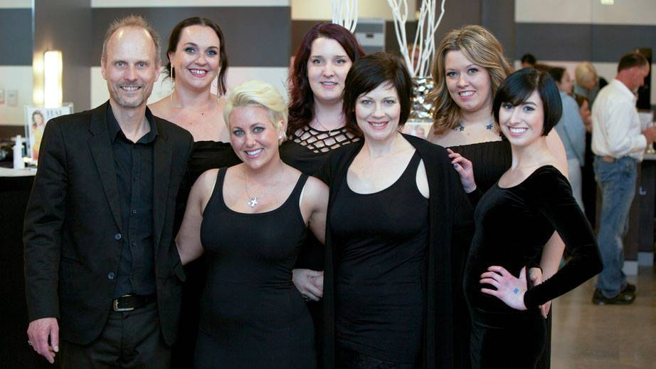 Element Hair Studio Team