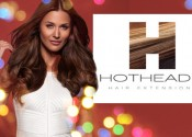 HOTHEADS extensions at Element Hair