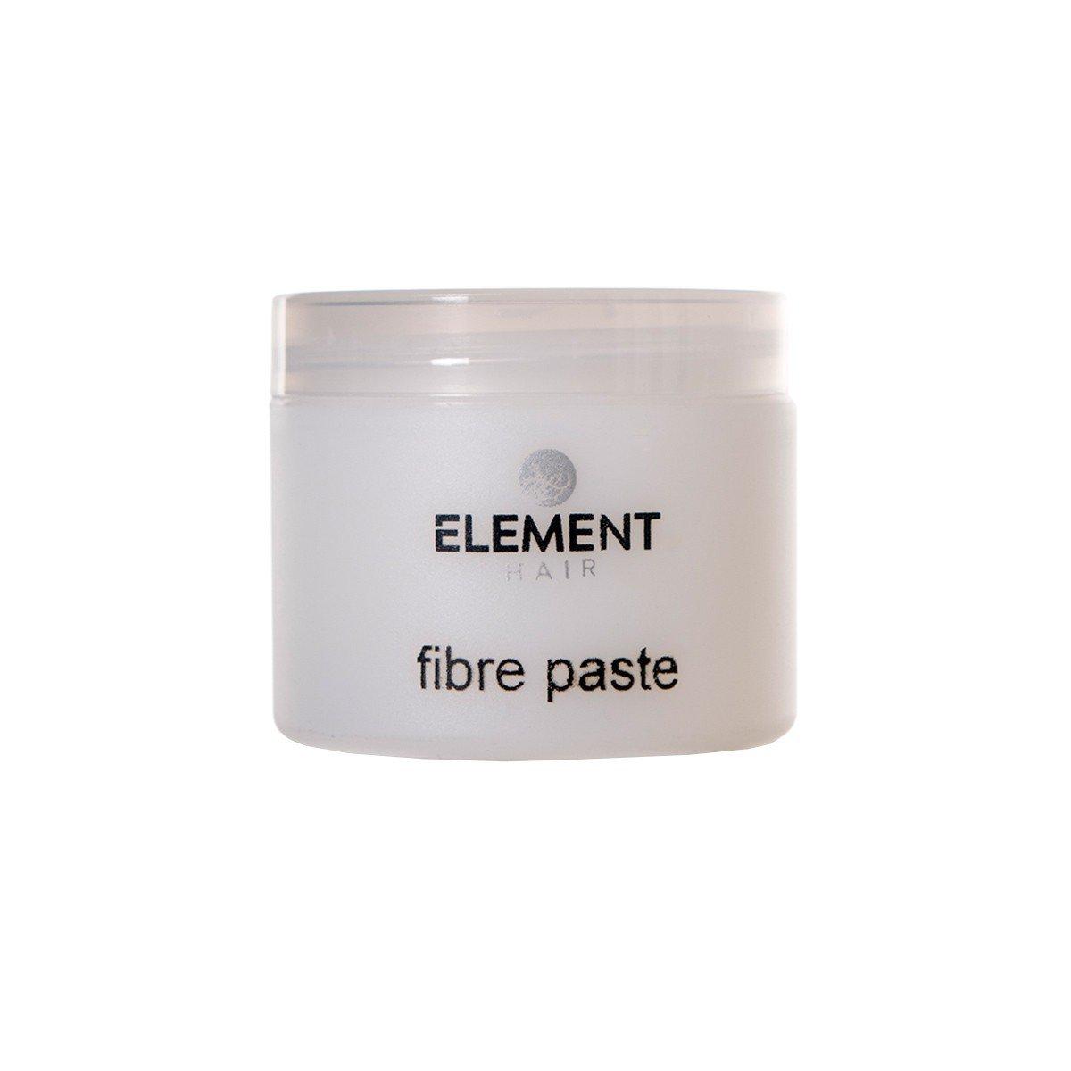 Element's Fibre Paste hair styling