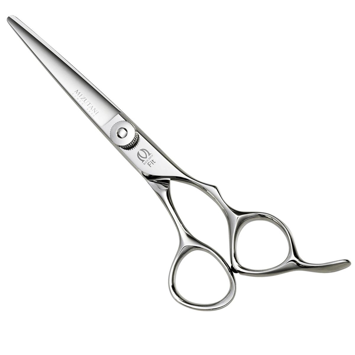 Mizutani Black Smith Fit Scissors