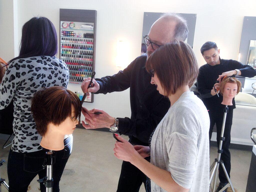 Element Hair Academy