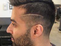 Men's hair cut and hair styles