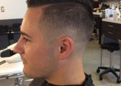 Element Hair men's haircuts Waterloo Kitchener