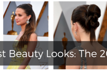 Best Beauty Looks: The 2016 Oscars