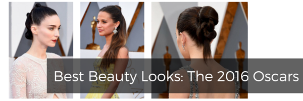 Best Beauty Looks- The 2016 Oscars