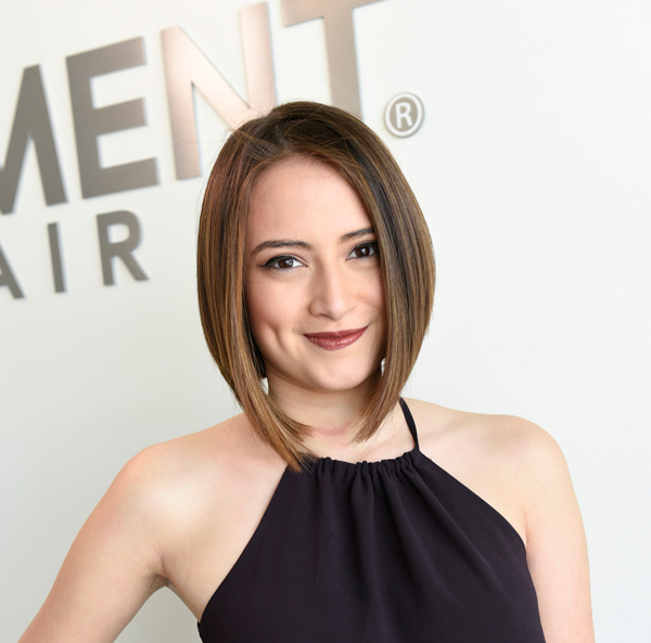 Daniela Hair Stylist At Element In Waterloo