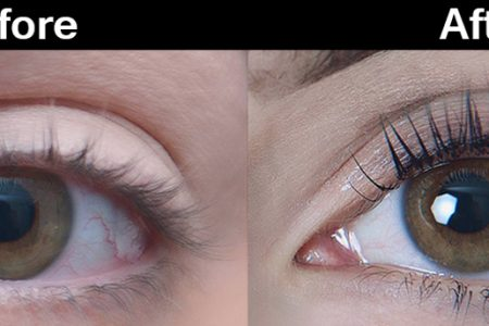 Sugarlash the best eyelash extensions