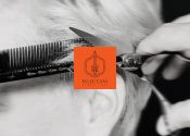 Mizutani scissors available in Canada from Element Hair Waterloo