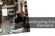 Continuing Education at Element Hair