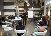 Continuing Education to Element Hair