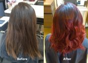 BEFORE-AFTER-dark-violet-base-melted-into-a-warm-red