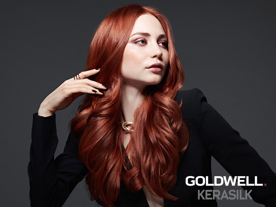Kerasilk by Goldwell at Element Hair Waterloo