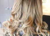 Alenka client hair 1
