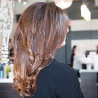 Alenka client hair 4