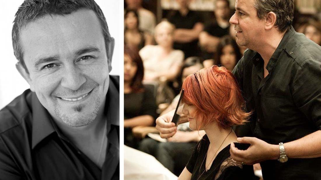 Nyc Celebrity Stylist Nick Arrojo Coming To Element Hair Element Hair