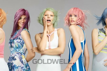 Goldwell Pastels Hair Colours at Element