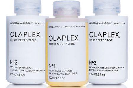 Olaplex Hair Repair now at Element