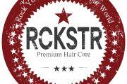 RCKSTR premium hair care for men