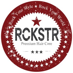 RCKSTR premium hair care for men