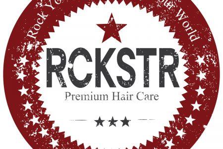 RCKSTR Premium Men's Hair Care