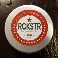 RCKSTR Cool Clay for Men