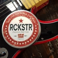 Pomade RCKSTR mens hair care styling