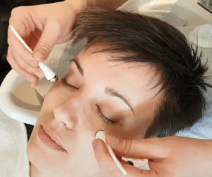 Facefit treatment Dermalogica