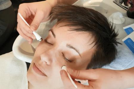 Facefit Dermalogica treatments now at Element!