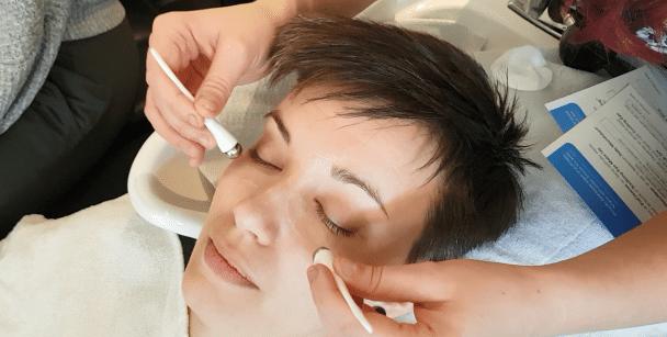Facefit treatment Dermalogica