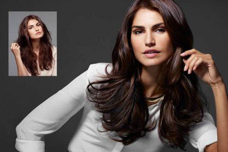 Customizable Hair Treatments