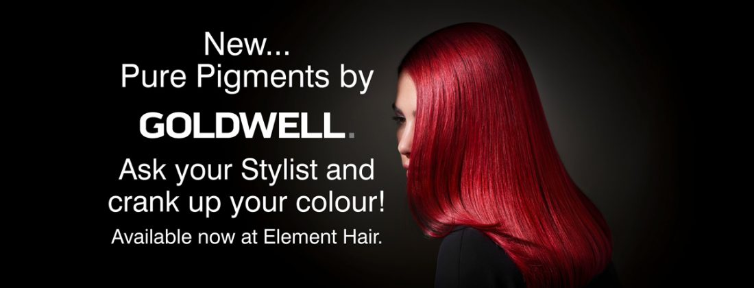 hair colour for women pure pigments goldwell