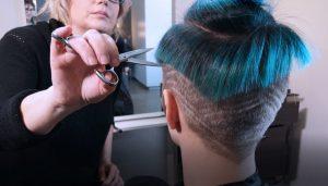 womens hair elumen color style
