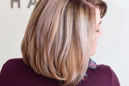 Womens Hair Colour Trends 2019
