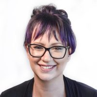 Alana hair stylist